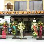 Mr. Park's Bread & Cake