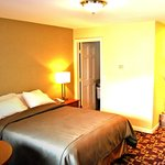 Americas Best Value Inn - Providence / North Scituate resmi