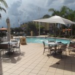 Billede af Hilton Garden Inn Orlando International Drive North