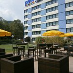 Photo of Park Inn by Radisson Mannheim