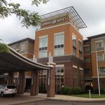 Cambria Suites Akron-Canton Airport Foto
