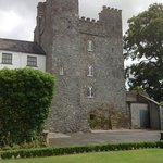 Photo de Barberstown Castle