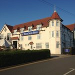 Фотография BEST WESTERN North Shore Hotel and Golf Club
