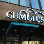 Photo de Cumulus Turku Hotel