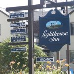 Bilde fra Lighthouse Inn and Carriage House