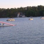 The Beacons of Minocqua resmi
