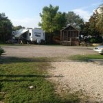 Foto de Navarre Beach Campground
