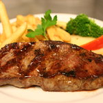 Check out our Value Nights including steak night