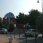 Фотография Holiday Inn Express Arras