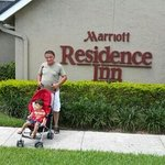 ภาพถ่ายของ Residence Inn Miami Airport West/Doral Area
