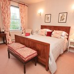 Pauntley Court Luxury Bed & Breakfast