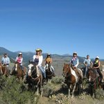 Foto de Chewack River Guest Ranch