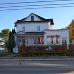 Photo of La Maison Banville B&B and Cafe-Bistro