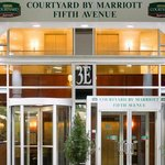 ‪Courtyard by Marriott New York Manhattan/Fifth Avenue‬