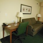 Foto de Residence Inn San Antonio North-Stone Oak