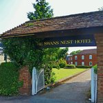 Photo de Macdonald Swan's Nest Hotel