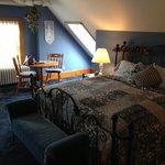 The Firelight Inn on Oregon Creek Bed and Breakfast resmi