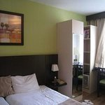 Photo de Ibis Styles Luxembourg Centre
