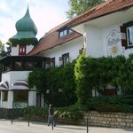 Photo of Hotel Schloss Leonstain
