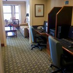 Foto Staybridge Suites Houston-Willowbrook