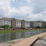 Staybridge Suites Houston-Willowbrook resmi