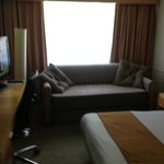 Foto van Holiday Inn - Coventry M6, Junction 2