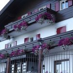 Photo de Hotel Ortler