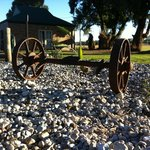Quality Inn Overlander Homestead Foto