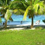 Foto de Aganoa Beach Retreat