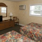 Seaward 2 Room Efficiency Suite