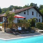 Photo of Le Clos Gaxen