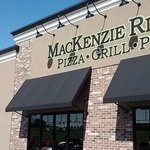 Photo de MacKenzie River Pizza Co.