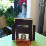 Foto de Hotel Bonvino Wine and Spa Badacsony