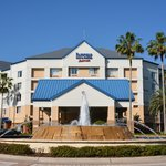Billede af Fairfield Inn & Suites Orlando Lake Buena Vista in the Marriott Village