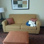 Hampton Inn Clinton照片