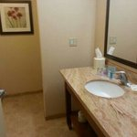 Hampton Inn Clinton의 사진