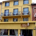 Photo of Hotel Le Saint Pierre