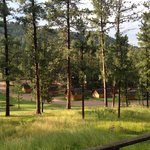 Foto de The Lodge at Palmer Gulch