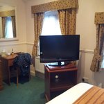 Foto van The Peel Aldergate Hotel - Guest Accommodation