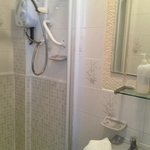 Bathroom ensuite double