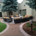 ภาพถ่ายของ Courtyard by Marriott Fort Collins