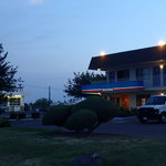 Foto van Motel 6 Deming