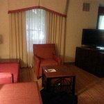 Φωτογραφία: Residence Inn Knoxville Cedar Bluff