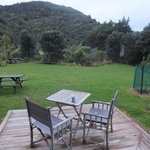 Foto van Piha Beachstay Accommodation