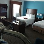 Hampton Inn & Suites Port Aransas의 사진