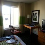 Fairfield Inn & Suites McAllen Airport照片