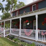 Foto di Applesauce Inn Bed & Breakfast