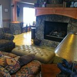 Foto de BEST WESTERN Northwest Lodge