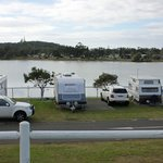 North Coast Holiday Parks Shaws Bay resmi