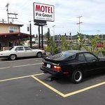 Foto Fir Grove Motel